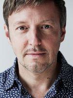 Gerd Lukas Storzer, actor, speaker, Hamburg