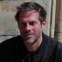 David Hoffmann, prop master, Berlin