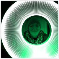 Verena Popp, production designer, art director, set decorator, assistant production designer, Berlin