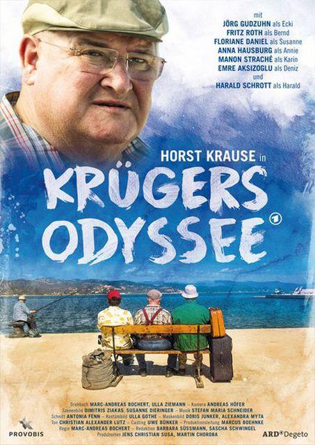 Krügers Odyssee Drehorte