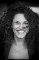 Amal Keller, young talent, drama student, Berlin