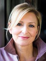 Tanja Kuntze, actor, speaker, musical artist, singer, München