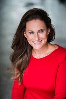 Claudia Dusold, actor, München