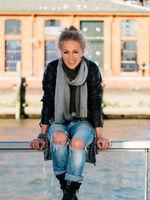 Eileen Weidel, actor, Hamburg