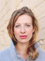 Janina Schauer, actor, Berlin