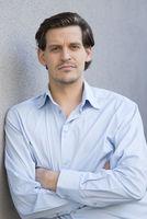 Hubertus Brandt, actor, voice actor, speaker, presenter, Hamburg