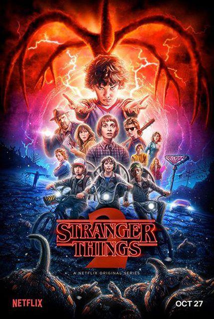 Stranger Things, TV Series, 2015-2019 | Crew United