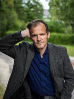 Timo Ben Schöfer, actor, speaker, Ulm