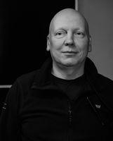 Martin Beyrau, best boy, electrician, gaffer, Dresden