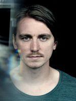 Patrick Oliver Schulz, actor, Berlin