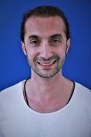 Adem Vorfaj, actor, Freiburg