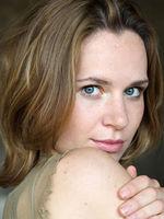 Jacqueline Sophie Mendel, actor, Berlin