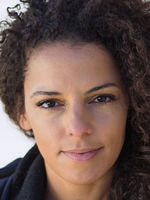 Petra Michelle Nérette, actor, voice actor, speaker, presenter, Berlin