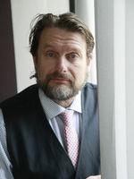 Peter Trabner, actor, Berlin