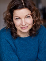 Meike Kircher, actor, Hamburg
