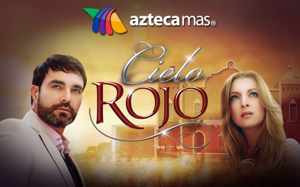 Image result for Cielo rojo tv show