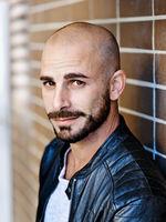 Maximilian Allgeier, actor, voice actor, München