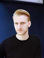 Sergej Czepurnyi, actor, München