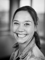 Verena Leenders, actor, Köln