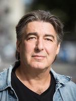 Christian Nisslmüller, actor, Wien