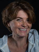 Beate Pfeiffer, actor, voice actor, speaker, München