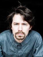 Daniel Gosteli, actor, Basel
