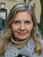 Ingrid Schölderle, actor, München