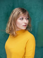 Karla Hennersdorf, actor, Hannover