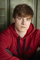 Tobias Krebs, drama student, young talent, Köln