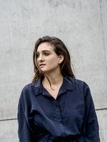 Maria Lisa Huber, actor, Wien