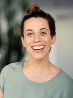 Stefanie Philipps, actor, speaker, Köln
