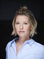 Stefanie Renk, actor, presenter, performer, Dortmund
