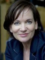 Jacqueline Fritschi-Cornaz, actor, speaker, Zürich