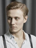 Max Schimmelpfennig, actor, Berlin