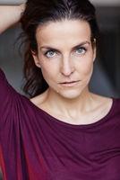 Tina-Susan Rauter, actor, Hamburg