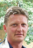 Andreas Wolffhardt, unit manager, location manager, München