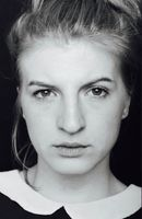 Katharina Shakina, young talent, drama student, Oldenburg