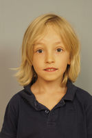 Leonas Sielaff, kid actor, Berlin