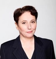 Charlotte Siebenrock, casting director, director, dialogue-director, Berlin