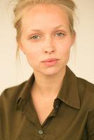 Lena Castrup, actor, Berlin