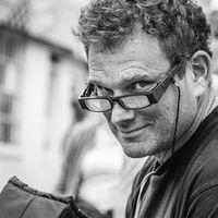 Tobias Linsel, first assistant camera, Köln