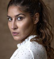 Maliyah Solu, performer, Berlin