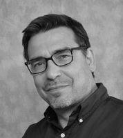 Marc Oliver Dreher, line producer, production manager, producer, München