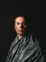 Claus Lozek, performer, Berlin