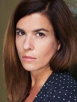Lydia Schamschula, actor, voice actor, speaker, Berlin