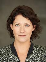 Stephanie Meisenzahl, actor, Köln
