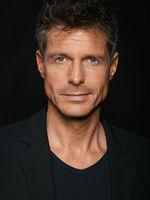 André Dalla Valle, performer, Frankfurt