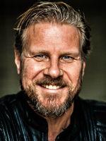 Martin Luding, actor, Stuttgart