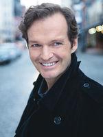 Mathias Sanders, actor, Berlin