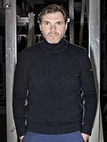 Max Hopp, actor, Berlin